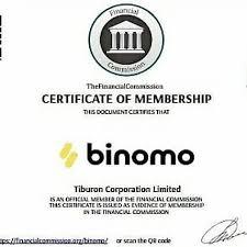 BINOMO có hợp pháp không | BINOMO hoạt động như thế nào 2