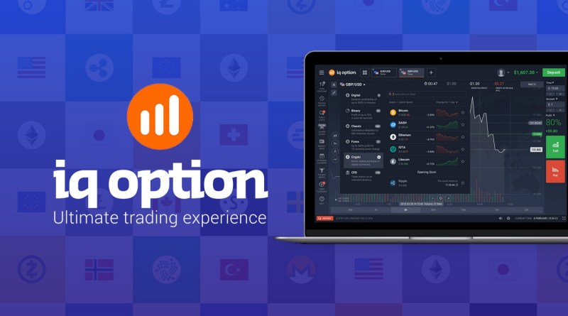 Iq Option Trading