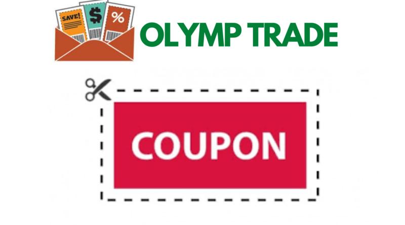 Olymp Trade Promo Code