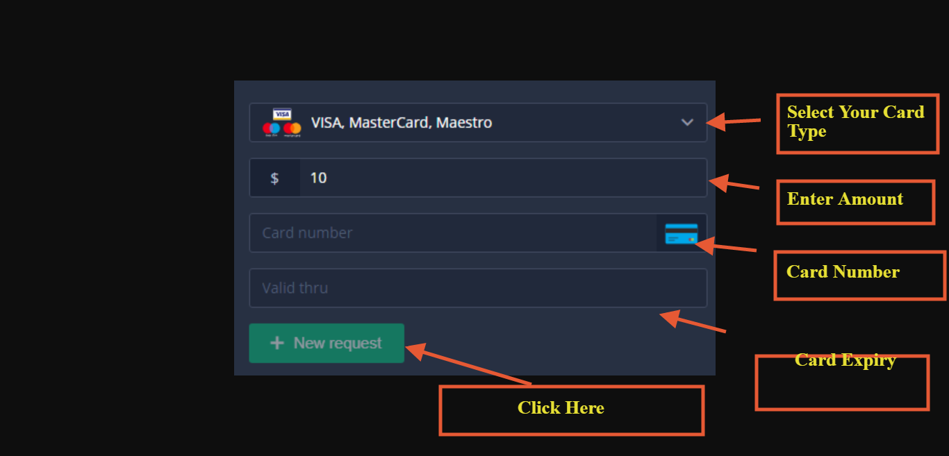 How to Withdraw Money from Expert Option?